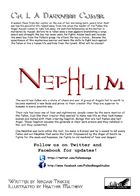 Nephlim : Chapter 1 page 2