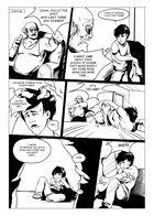Dhampyr : Capítulo 1 página 4