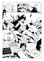 Dhampyr : Capítulo 1 página 9