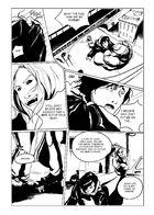 Dhampyr : Capítulo 1 página 15