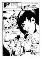 Dhampyr : Capítulo 1 página 17