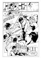 Dhampyr : Capítulo 1 página 20