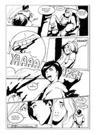 Dhampyr : Capítulo 1 página 21