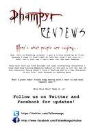 Dhampyr : Capítulo 1 página 22