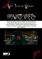 Dhampyr : Capítulo 1 página 23