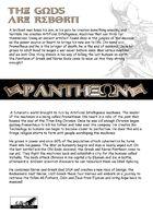 Pantheon : Capítulo 1 página 2