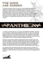 Pantheon : Глава 1 страница 2