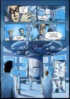 Pantheon : チャプター 1 ページ 5