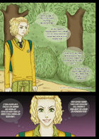 Boy with a secret : Chapter 2 page 8