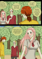 Boy with a secret : Chapter 3 page 11