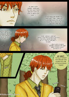 Boy with a secret : Chapter 3 page 13