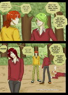 Boy with a secret : Chapter 3 page 3