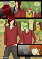 Boy with a secret : Chapter 3 page 4