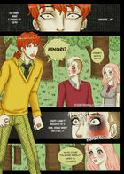 Boy with a secret : Chapter 3 page 6