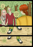 Boy with a secret : Chapter 3 page 7