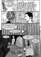 Timmy Manjaro : Chapitre 4 page 4