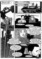 Timmy Manjaro : Chapitre 4 page 5