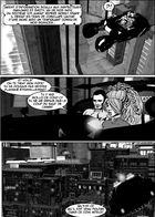 Timmy Manjaro : Chapitre 4 page 6