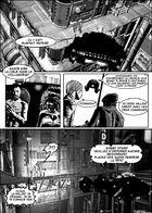 Timmy Manjaro : Chapitre 4 page 7