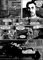 Timmy Manjaro : Chapitre 4 page 8