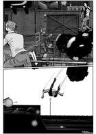 Timmy Manjaro : Chapitre 4 page 9