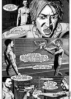 Timmy Manjaro : Chapitre 4 page 11
