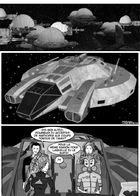 Timmy Manjaro : Chapitre 4 page 13