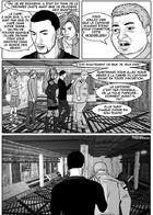 Timmy Manjaro : Chapitre 4 page 18