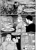 Timmy Manjaro : Chapitre 4 page 19