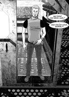 Timmy Manjaro : Chapitre 4 page 20