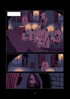 Only Two - Hors Série : Capítulo 4 página 2