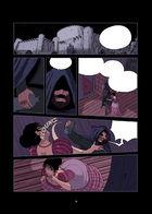 Only Two - Hors Série : Capítulo 4 página 6