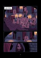 Only Two - Le passé de Rackel : Chapitre 4 page 2