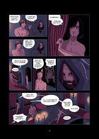 Only Two - Le passé de Rackel : Capítulo 4 página 3