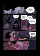 Only Two - Le passé de Rackel : Chapitre 4 page 6
