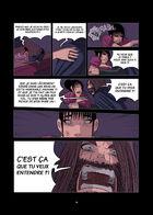 Only Two - Le passé de Rackel : Chapitre 4 page 7