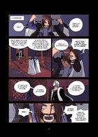 Only Two - Le passé de Rackel : Chapitre 4 page 9
