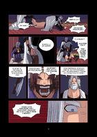 Only Two - Le passé de Rackel : Chapitre 4 page 10