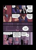 Only Two - Le passé de Rackel : Capítulo 4 página 12