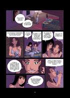 Only Two - Le passé de Rackel : Capítulo 4 página 13