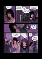 Only Two - Le passé de Rackel : Chapitre 4 page 15