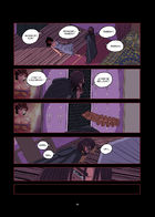 Only Two - Le passé de Rackel : Chapitre 4 page 19