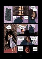 Only Two - Le passé de Rackel : Capítulo 4 página 20