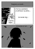Karasu no Hane : Chapitre 1 page 1