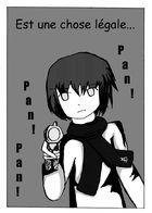 Karasu no Hane : Chapitre 1 page 2