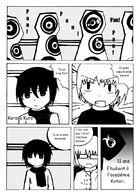 Karasu no Hane : Chapitre 1 page 4