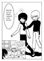 Karasu no Hane : Chapitre 1 page 8