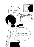 Karasu no Hane : Chapitre 1 page 11