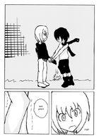 Karasu no Hane : Chapitre 1 page 35