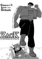 Zack et les anges de la route : Глава 3 страница 1